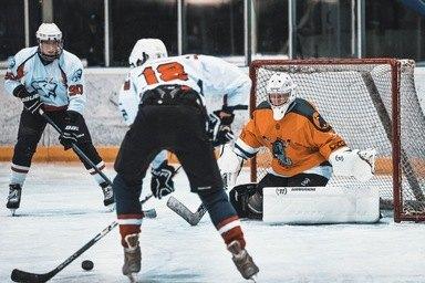 tjäna pengar ishockeyklubben